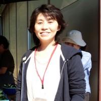 加島純子(かしまじゅんこ)