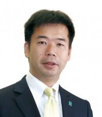 川井 伸夫(かわい のぶお)